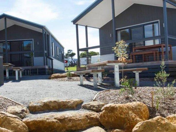 Torquay Foreshore Caravan Park - Compare Deals