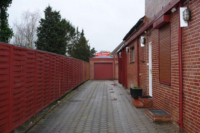 Hostel Pinneberg