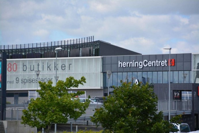 CenterHotel Dk