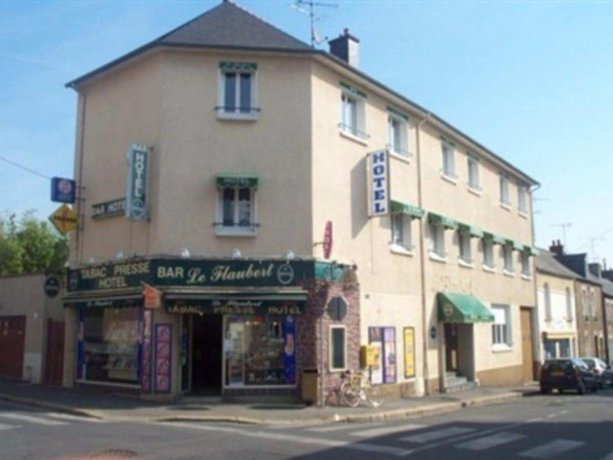 Hotel Le Flaubert