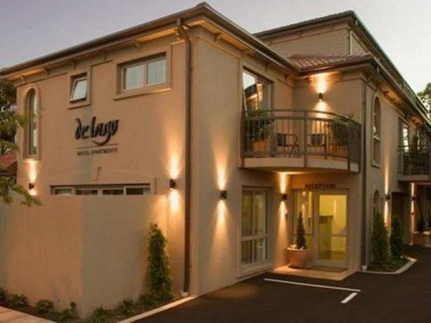 Delago Motel Apartments