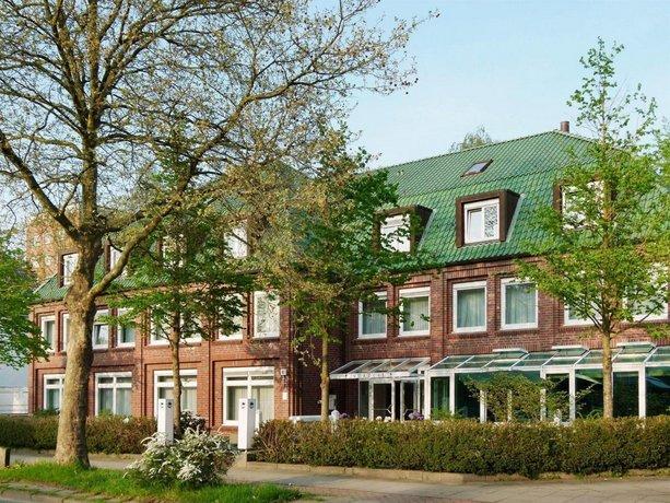 Auszeit Garni Hotel Hamburg