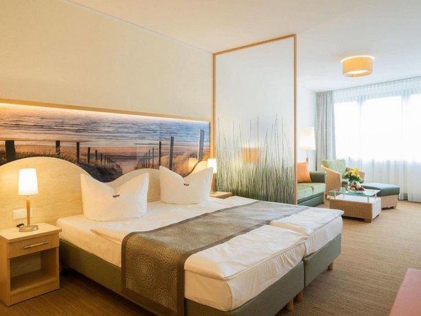 hotel edison k hlungsborn die g nstigsten angebote. Black Bedroom Furniture Sets. Home Design Ideas