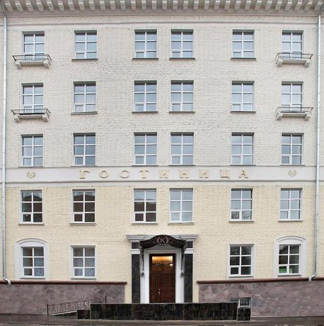 Katyusha Hotel
