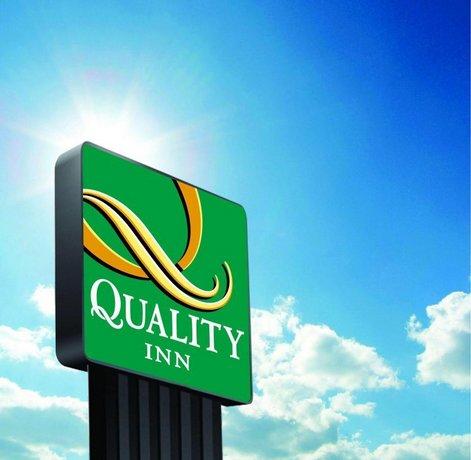 Quality Inn Storm Lake