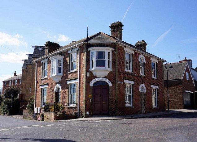 Britannia House
