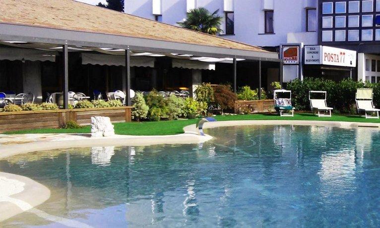 Hotel Posta 77