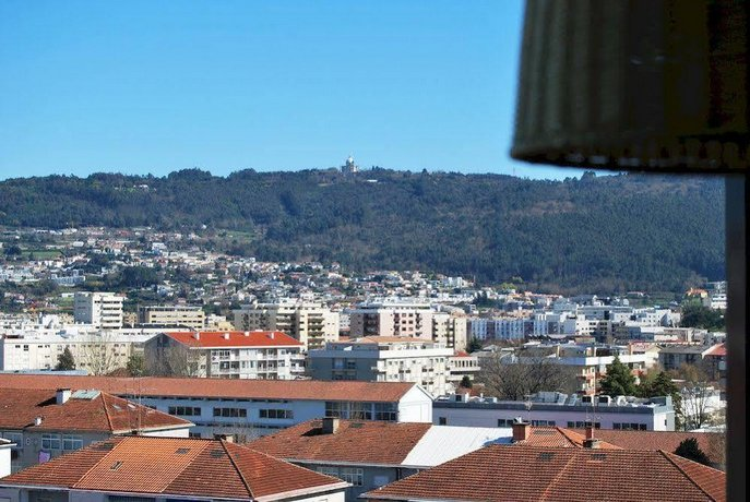 JustGo Hostel Braga