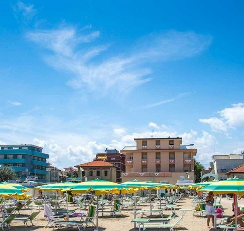 Hotel Eden Rimini