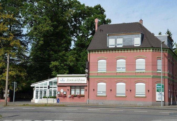 Hotel Waldschlosschen Mulheim an der Ruhr
