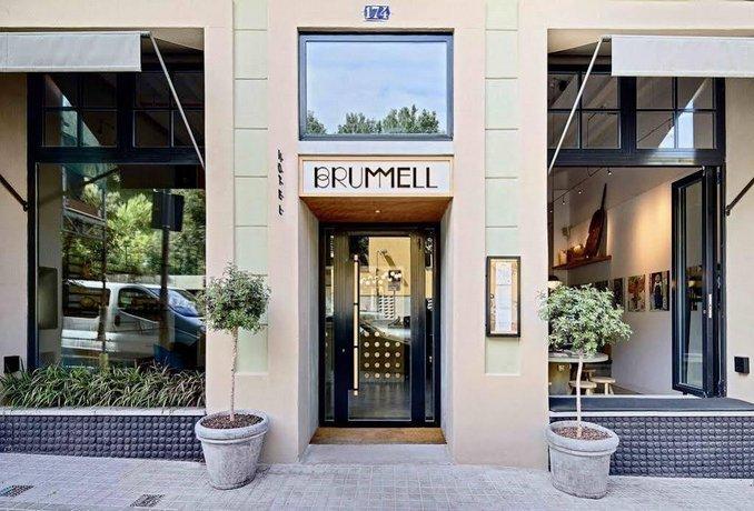 Hotel Brummell