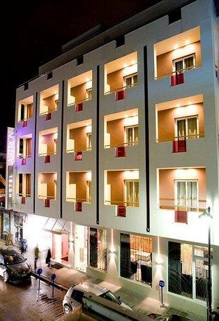 Hotel Astron Central Greece