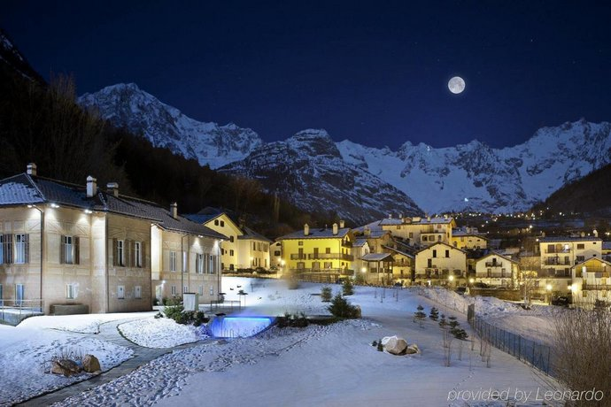 Findhotel Qc Terme Monte Bianco