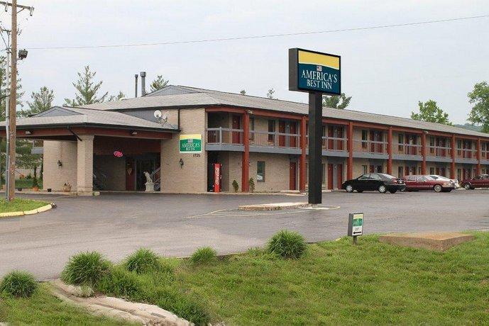 Americas Best Inn Eureka