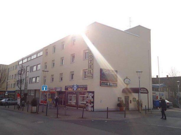 Hotel Central Oberursel