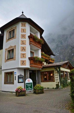 Hotel Gasthof Hirlatz