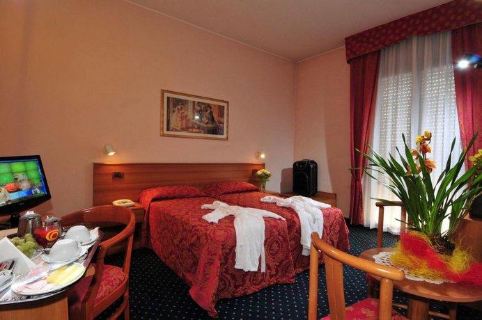 Hotel Terme Belsoggiorno, Abano Terme - Offerte in corso