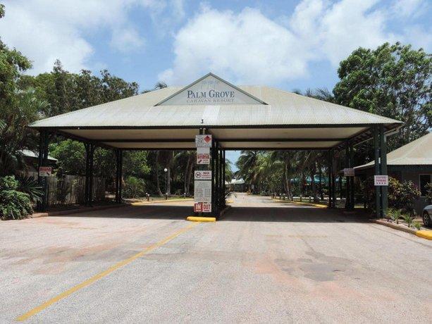 Palm Grove Holiday Resort