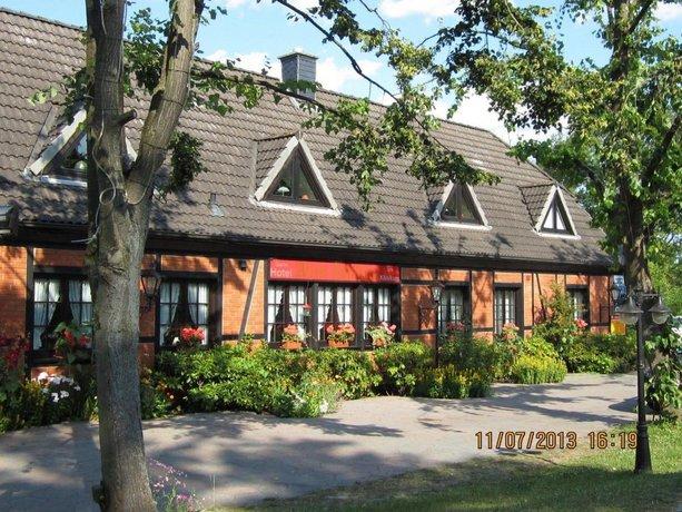 Altes Zollhaus Lübeck - Hotel Garni am Klinikum