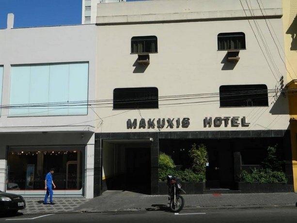 Hotel Makuxis