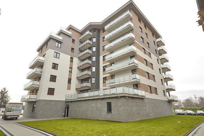 Apartamenty Alicja Krakow