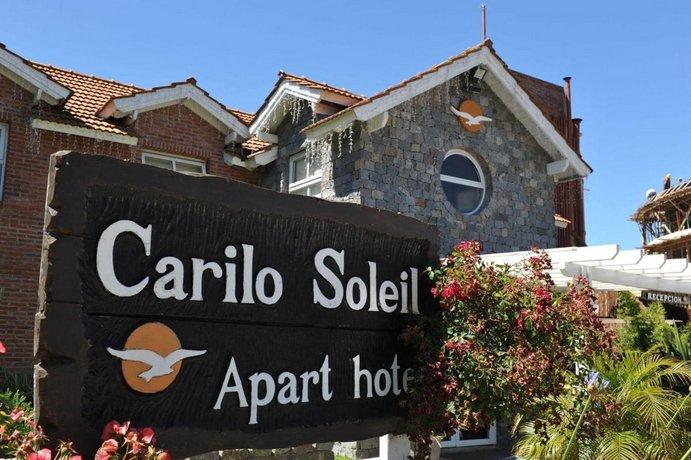 Carilo Soleil By HS