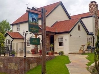 The Greyhound Inn Hever