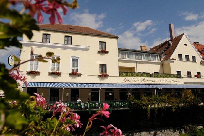 Hotel & Gasthof Klinglhuber