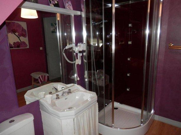 l 39 ame du gourmand pontorson vergelijk aanbiedingen. Black Bedroom Furniture Sets. Home Design Ideas