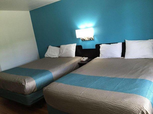Motel 6 Prairie Du Chien Wi