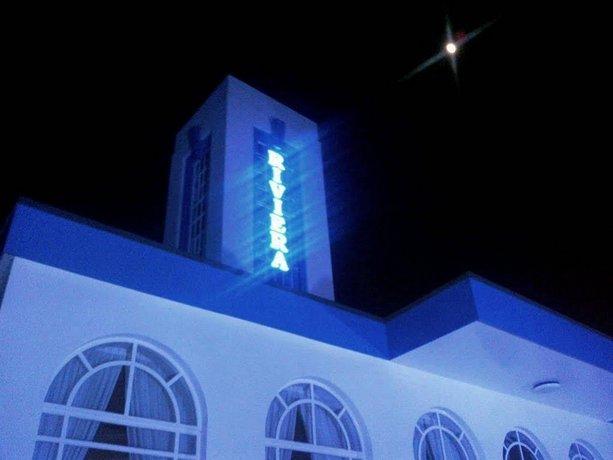 Riviera Hotel Weymouth