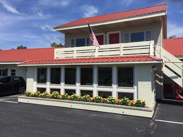 Gull Motel - Belfast Maine