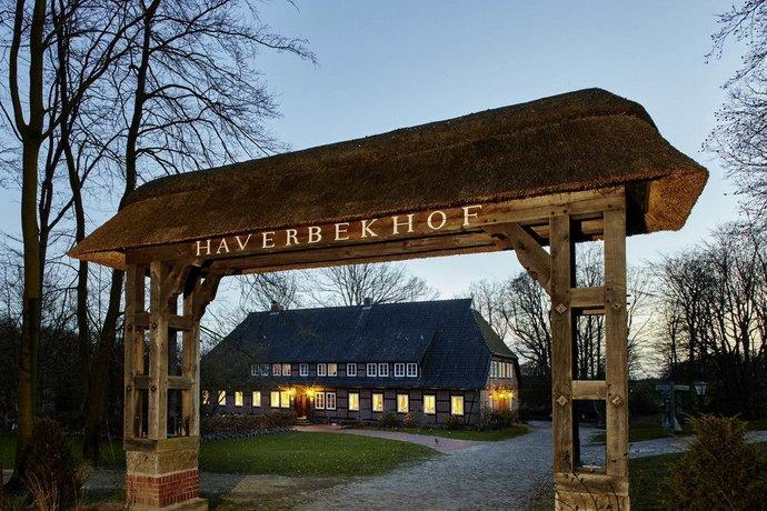 Landhaus Haverbeckhof