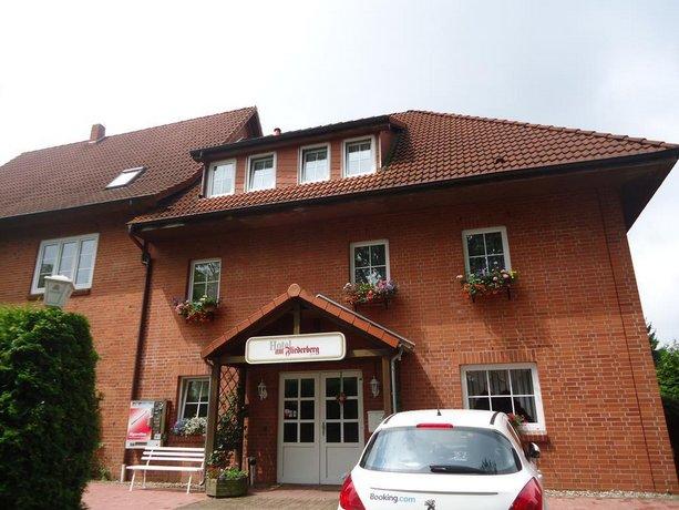 Hotel Am Fliederberg