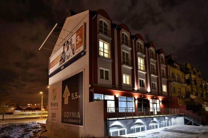 Baltic Hotel Gdynia