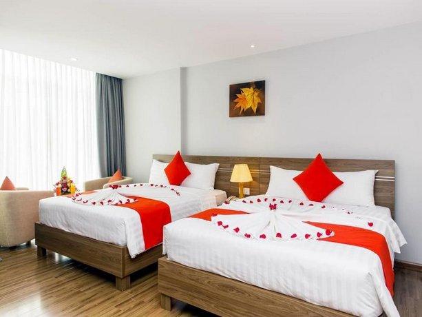 London Sapa Hotel