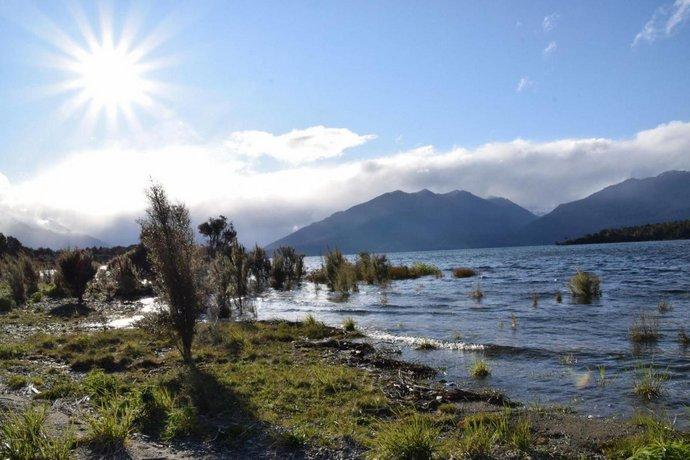 Fiordland National Park Lodge South Island Compare Deals