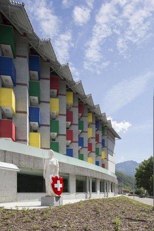 Hotel Liberty Bellinzona