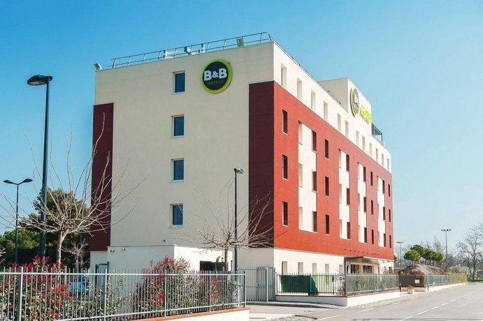 B&B Hotel Toulouse Purpan Zenith