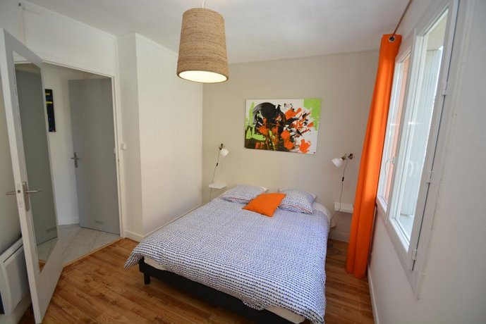 Appartement Josephine