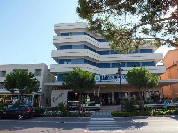 Hotel Excelsior Cesenatico