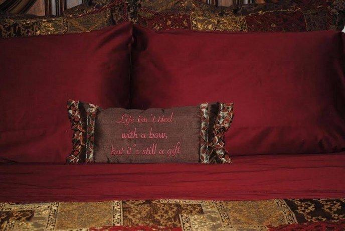 Trinkle Mansion Bed & Breakfast