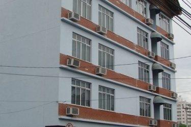 Geranium Hotel Ltda