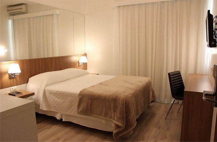 Hotel Gloria Blumenau