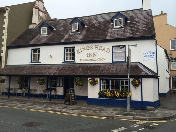 The Kings Head Inn Llandovery