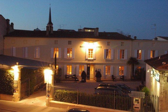 Hotel De France Libourne
