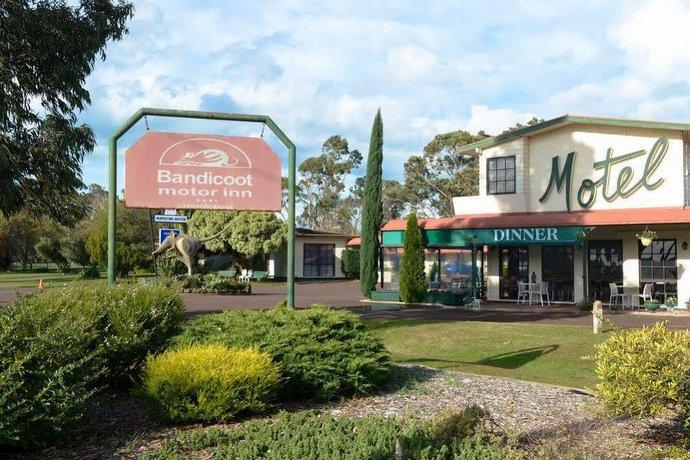 Bandicoot Motor Inn
