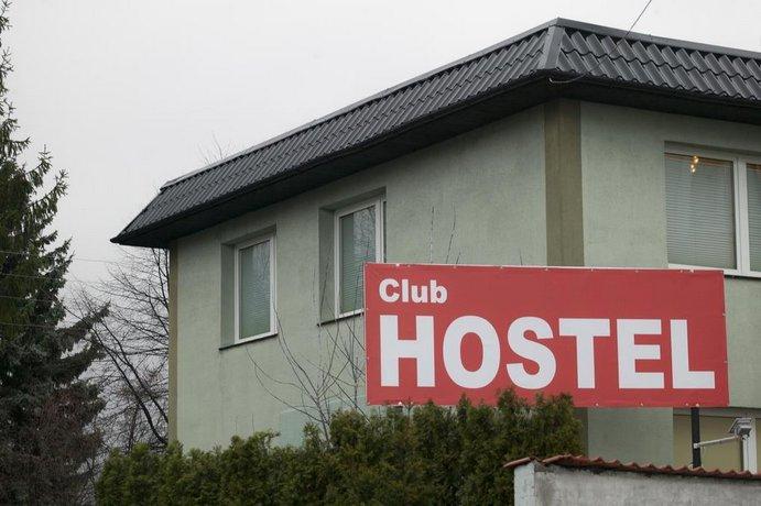 Club Hostel Warsaw
