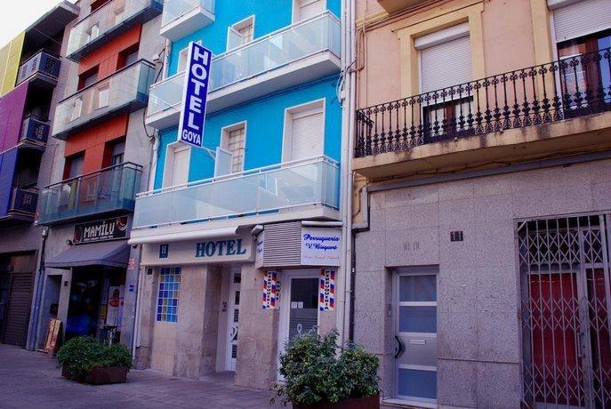Hotel Goya Lleida