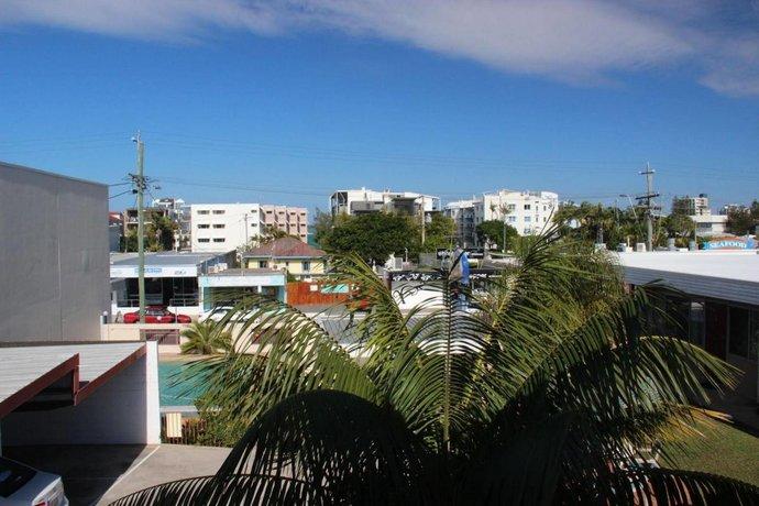 Caloundra Suncourt Motel
